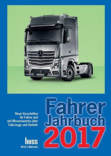 Fahrer-Jahrbuch 2017