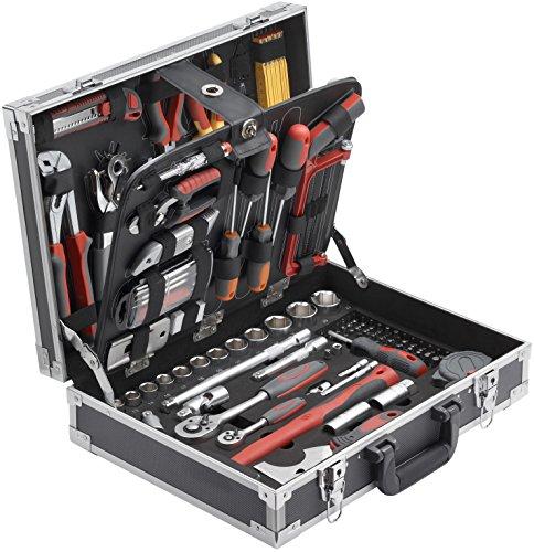 Meister Werkzeugkoffer 129-teilig, 8971410