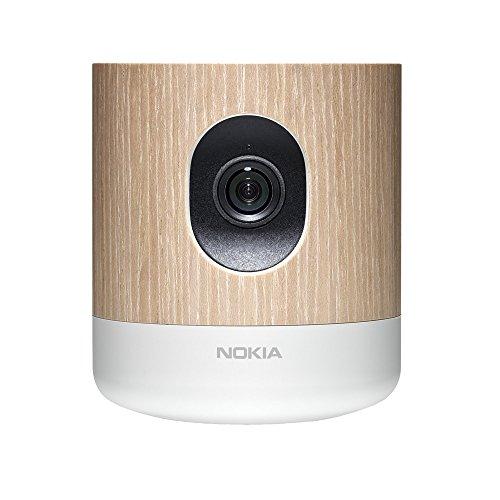 Nokia Home – Video-Monitoring System & Überwachung der Raumluftqualität