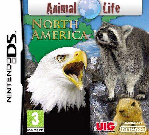 Animal Life - Nordamerika - [Nintendo DS]