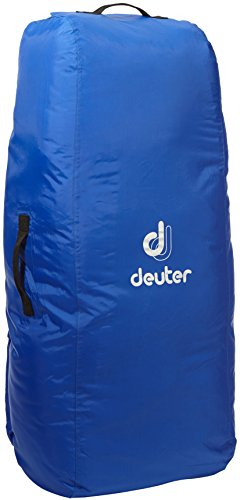 Deuter Regenhülle Transport Cover, cobalt, 95 x 36 x 34 cm, 3956030000