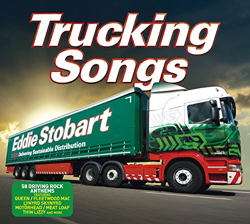 Eddie Stobart:Trucking Songs