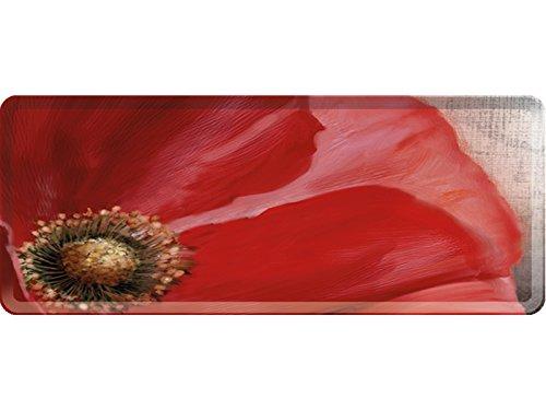 Creative Tops den täglichen Gebrauch Zuhause Poppy, klein, Melamin, mehrfarbig