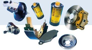 Bosch 1987479037Hydraulik Öl