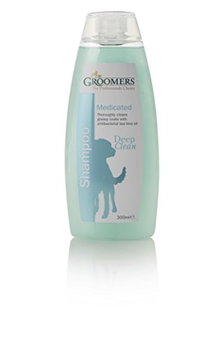 hundefriseuren Medizinisches Shampoo, 300ml