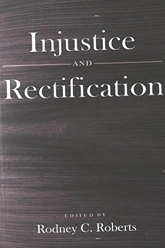 Injustice and Rectification