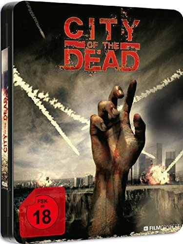 City of the Dead – Limited Metal-Pack weltweit auf 600 units limitiert !