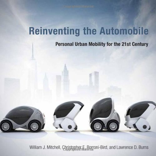 Reinventing the Automobile