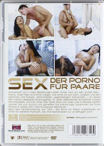 Sex - Der Porno für Paare - Volume 2