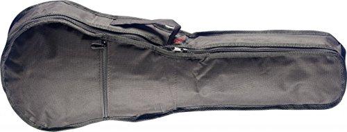Stagg STB-1Ständigen wirtschaftlichen Serie Nylon Tasche für Tenor-Ukulele