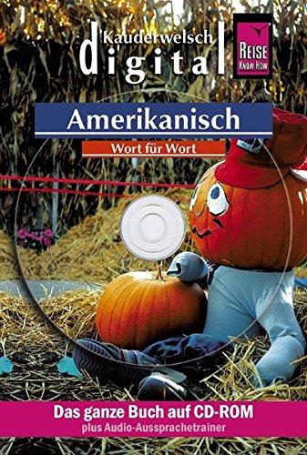 Kauderwelsch digital - Amerikanisch