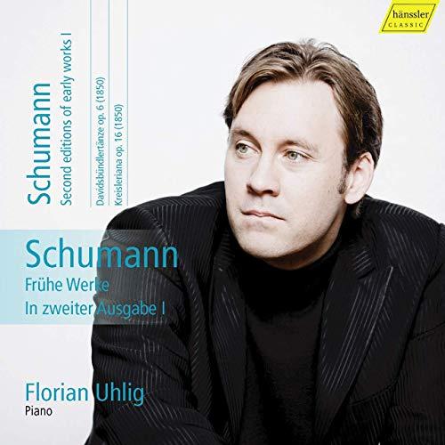 Schumann:Frühe Werke in Zweiter Ausgabe I