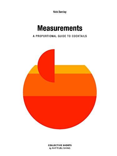 Measurements: A proportional cocktail guide
