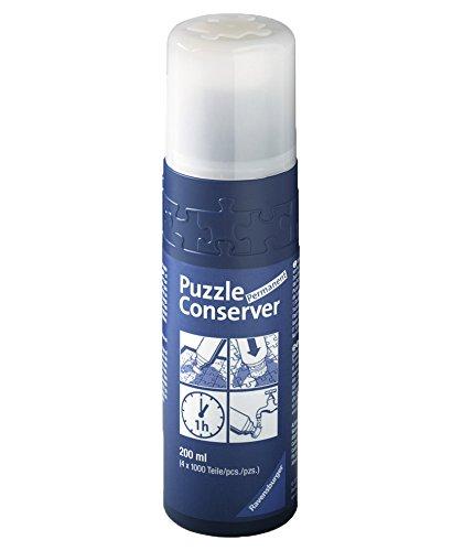 Ravensburger 17954 Puzzle Conserver Permanent, 1 x 200 ml