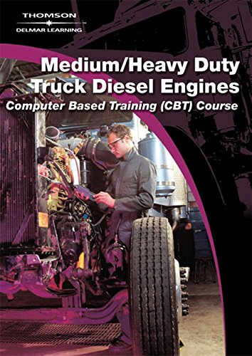 Medium/Heavy Duty Truck Diesel Engines: Computer Based Training (CBT) Course
