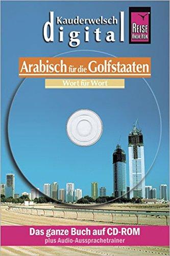 Kauderwelsch digital - Arabisch für Golfstaaten