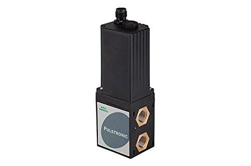 Proportional-Regelventil »pulstronic II«, 3-Wege-Ausführung, mit Regelkreis, 24 V DC, G 1/8, DN 1, Druckbereich 0-10 bar
