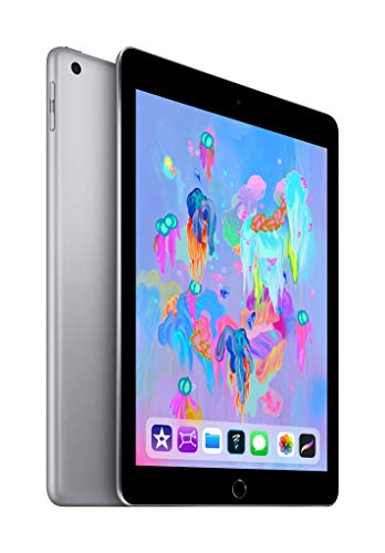Apple iPad (Wi‑Fi, 32GB)- Space Grau