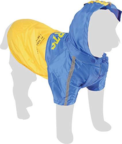 Karlie Regenmantel Dog Tex 2 in 1, 44 cm